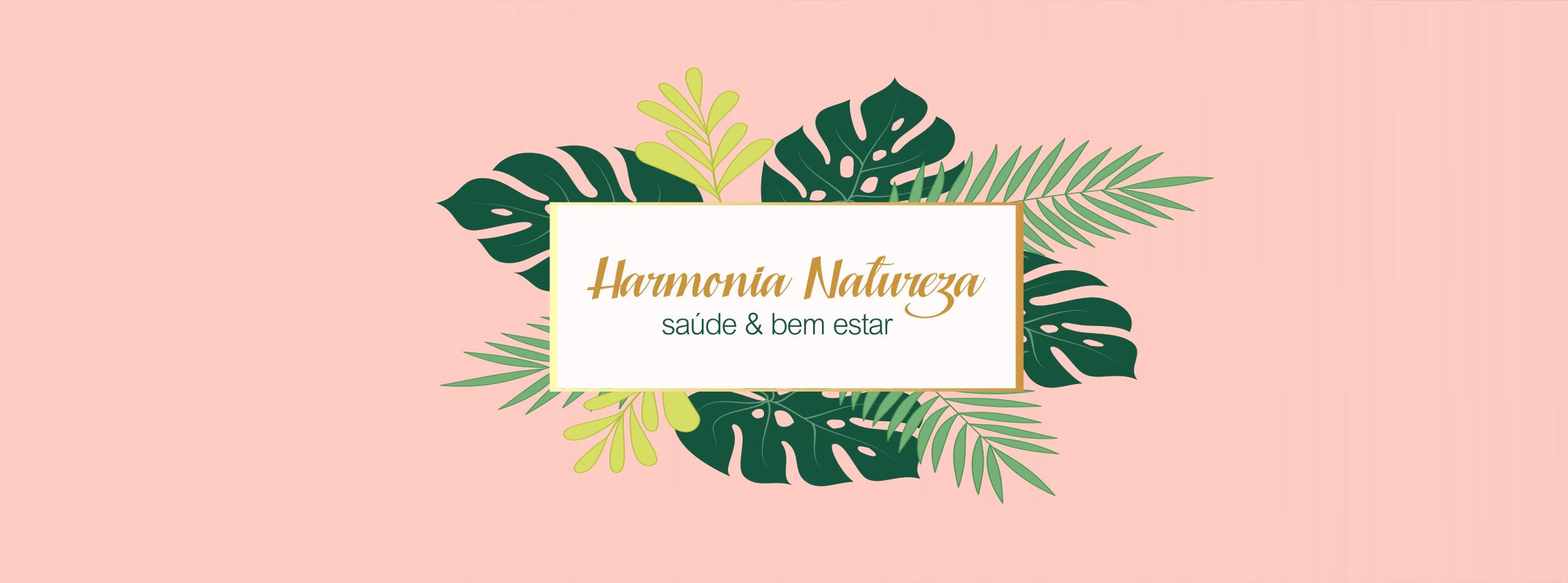 Harmonia Natureza